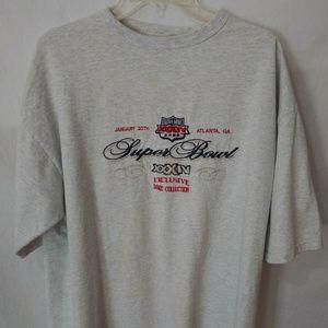 Super Bowl XXXIV Exclusive Dome Collection Shirt
